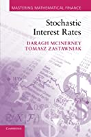 Stochastic Interest Rates Front Cover