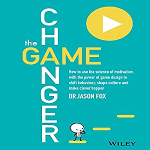 The Game Changer Hörbuch