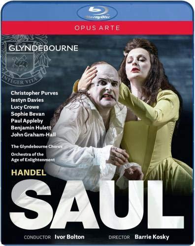 Handel: Saul [Blu-ray]]()