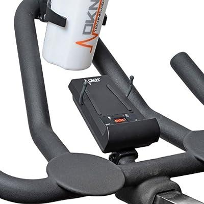 DKN I -Xmotion - Consola para Bicicleta de Spinning, Color Negro ...