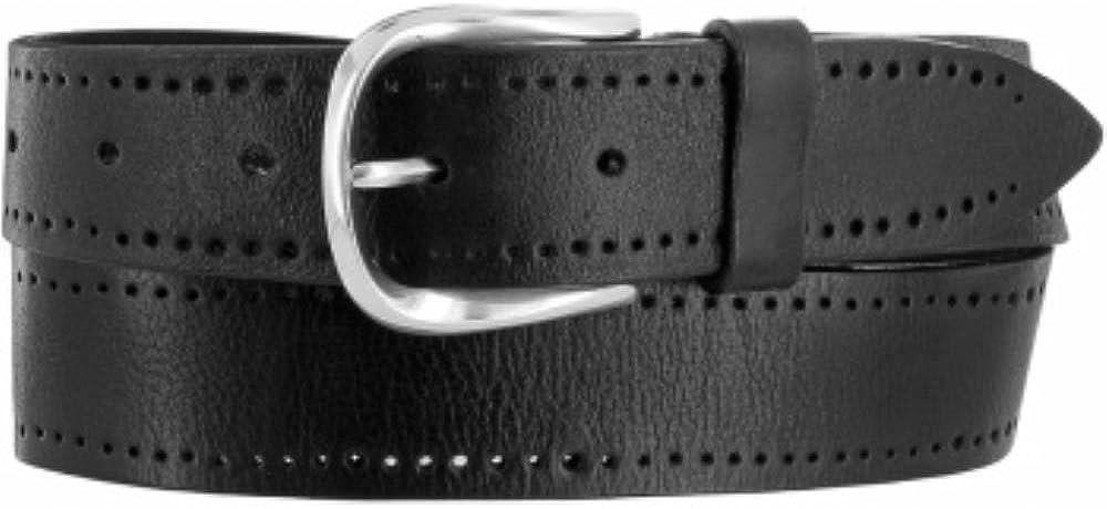 Brighton Mens Alhambra Belts Leather Brand New