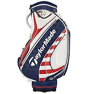 Amazon.com : TaylorMade 2017 US Open Limited Edition Golf Staff Bag : Sports & Outdoors