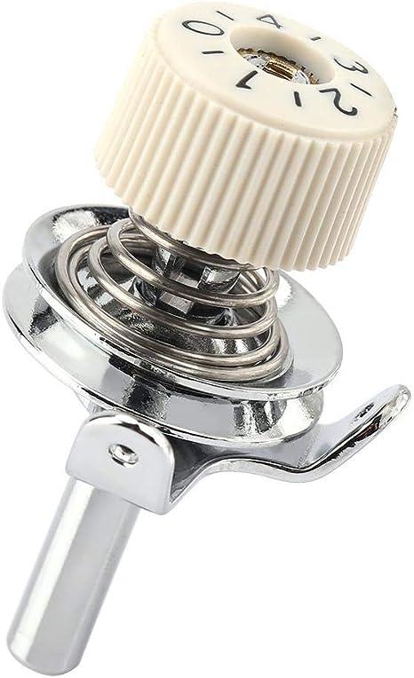 Regulador de tensión de la rosca 3PCS, para máquina de coser industrial 3PCS: Amazon.es: Hogar