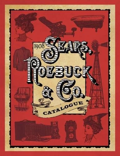 1908 Sears, Roebuck & Co. -