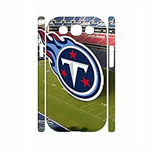 Design for You Unique Hipser Hard Football Team Logo Phone Shell Skin for Samsung Galaxy S3 I9300 Case