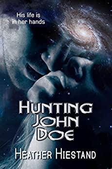 Hunting John Doe by [Hiestand, Heather]