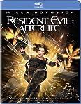 Cover Image for 'Resident Evil: Afterlife'