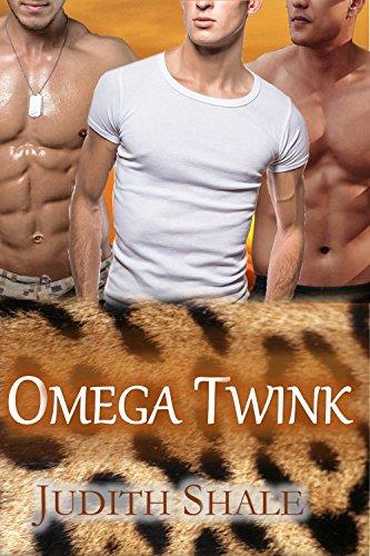 Omega Twink (Twink Cat)