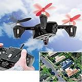 Jobar Black Falcon Spy Drone with Camera