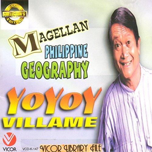 philippine geography yoyoy villame