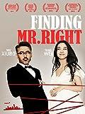 Finding Mr%2E Right