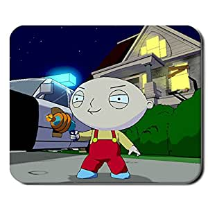 Generic Durable 240Mmx200Mmx2Mm Mousepad For Mouse Pad With Family Guy Choose Design 8