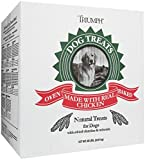 Triumph Pet 736214 Peanut Apple Cinnamon Biscuits For Dogs, 20-Pound
