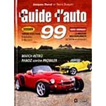 Guide de l'auto 1999 -le