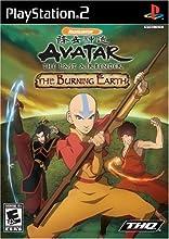 Avatar: The Burning Earth - PlayStation 2