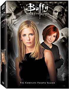 Buffy the Vampire Slayer  - The Complete Fourth Season (Slim Set)