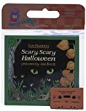Scary, Scary Halloween Book & Cassette