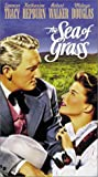 The Sea of Grass [VHS]
