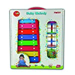 Bsm Musique - HA 20155 - Percussion - Baby Melody