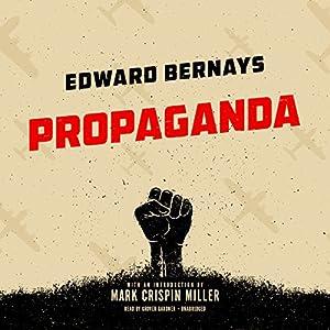 Propaganda Audiobook