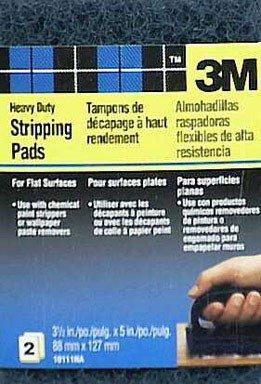 stripping-pads