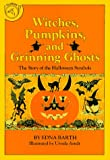 Witches, Pumpkins, and Grinning Ghosts, Edna Barth, 0899190405