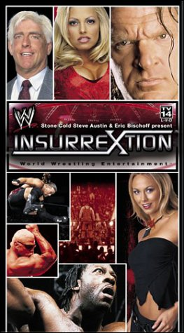 Image result for wwe insurrextion 2003