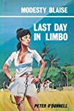 Last Day in Limbo (Modesty Blaise)