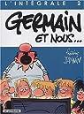 Intégrale Germain et nous, tome 2 par Jannin