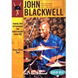 John Blackwell Technique, Grooving and Showmanship DVD