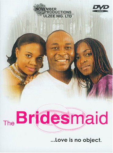 the-bridesmaid