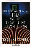 Thomas Watson Sr., Robert Sobel, 1893122824