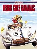 Herbie Goes Bananas poster thumbnail