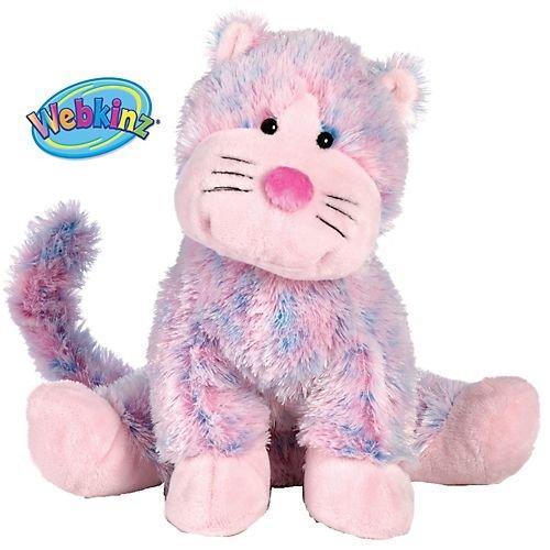 Cheeky Cat (Bubblegum Cheeky Cat Webkinz)