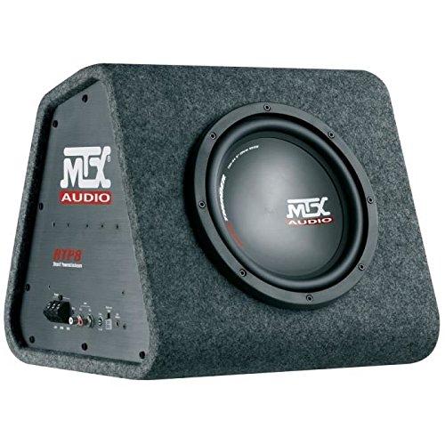 MTX AUDIO RTP8A 8