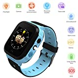 Kids Smartwatches, Smart Fashion Watches for Girls and Boys, Phone Calls, Voice Chat