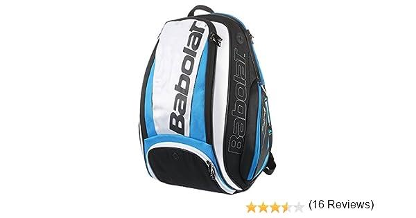Babolat Pure Bolsas para Material de Tenis, Unisex Adulto, Azul ...
