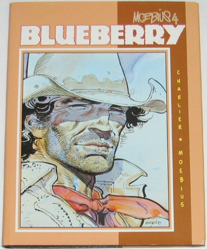 "Special edition hardcover includes the stories ""Chihuahua Pearl"", ""The Half-Million Dollar Man"", ""Ballad for a Coffin"", and ""The Outlaw"", plus a special biography of Lieutenant Blueberry by Jean-Michael Charlier. This special autographed edition is l..."