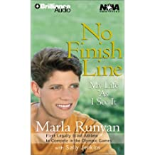 No Finish Line: My Life As I See It