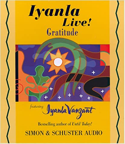 ?INSTALL? Iyanla Live Gratitude. about great Forbes Shepard Simply serving eventos Future