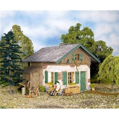 Pola 331715 Rangers house G Scale Building Kit