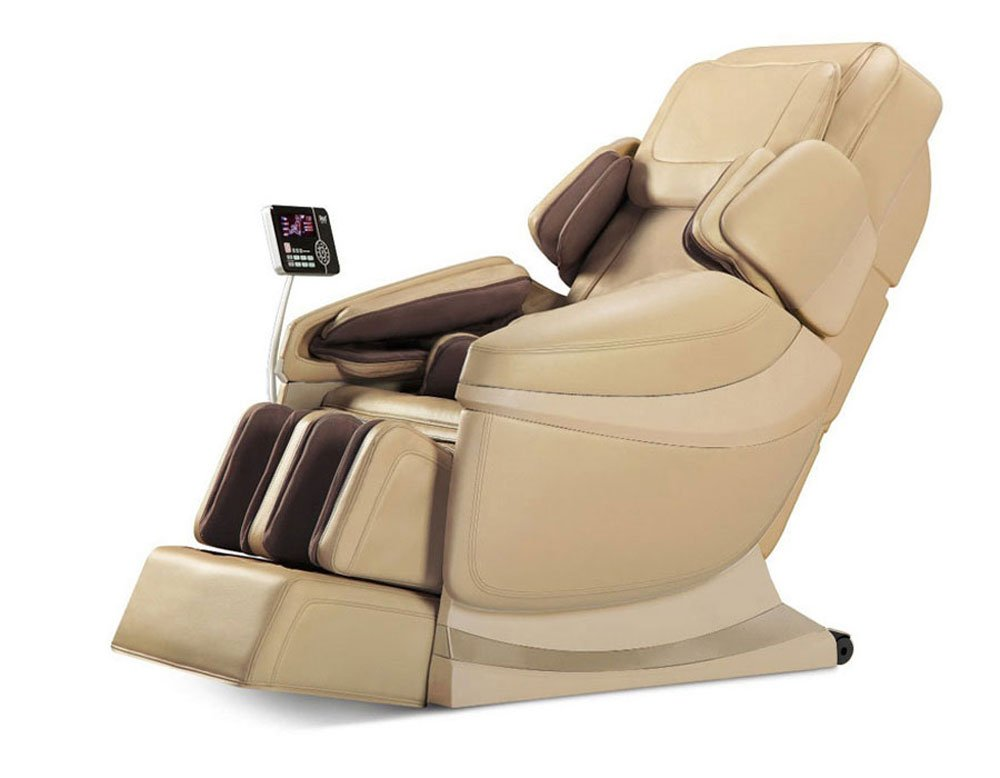 Amazon.com: Elite Robo Pad Massage Chair (Cream): Health U0026 Personal Care