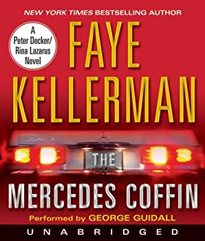 The Mercedes Coffin 0062088203 Book Cover