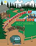 The Adventures of Lilly Lou, Paula Gendreau, 1438959508