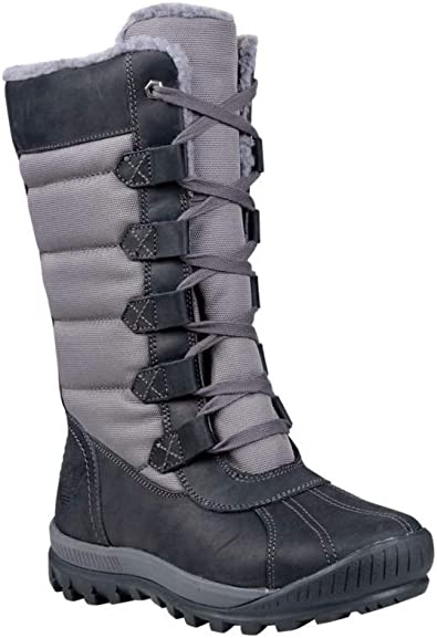 Mt. Hayes Tall Waterproof Winter Boots