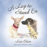 img - for A Leg to Stand On: N/A book / textbook / text book