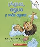 img - for Agua, Agua y Mas Agua! = Water Everywhere (Rookie Reader Espanol) (Spanish Edition) book / textbook / text book
