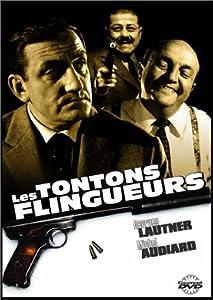 """Afficher """"Tontons flingueurs (Les)"""""""