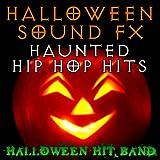 Monster Shuffle (Halloween Sound Effects)