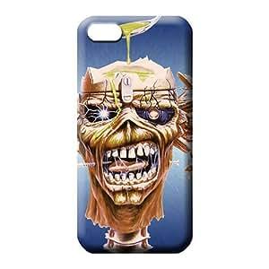 iphone 4 4s phone cases Plastic Collectibles trendy iron maiden